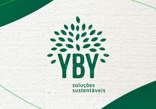 Imagem Seja bem-vindo a YBY Soluções Sustentáveis